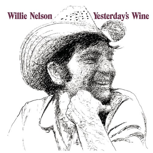 Willie Nelson - Yesterday