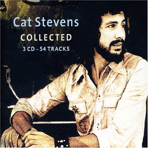 Cat Stevens - Collected - Zortam Music