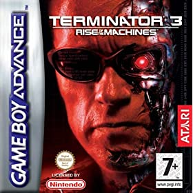Terminator 3: Rise of the Machines (GBA)