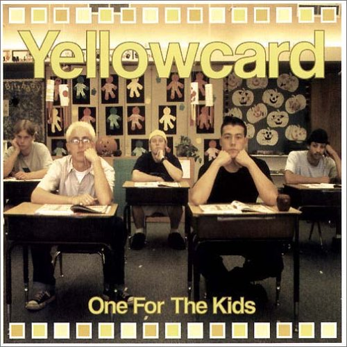 Yellowcard - One for the Kids [UK-Import] - Zortam Music