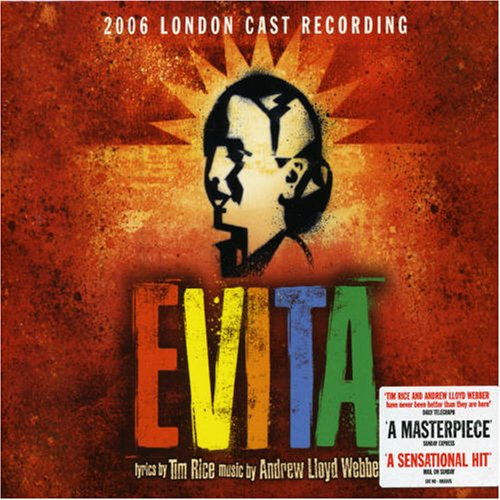 Lloyd - Evita (2006 London Cast) - Zortam Music