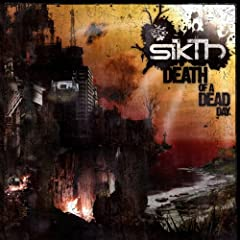 Sikth-Death Of A Day Dead