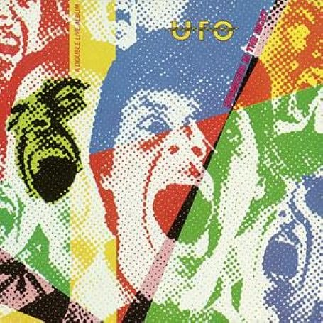 Ufo - Strangers In The Night (Expanded Edition) - Zortam Music