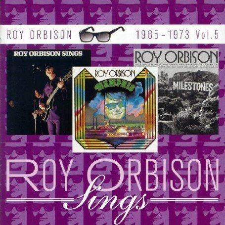Roy Orbison - Roy Orbison Sings/Memphis/Milestones - Zortam Music