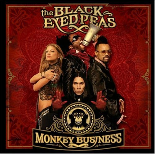 Black Eyed Peas - Monkey Business - Zortam Music