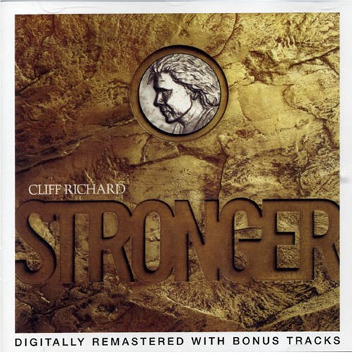Cliff Richard - Stronger - Zortam Music