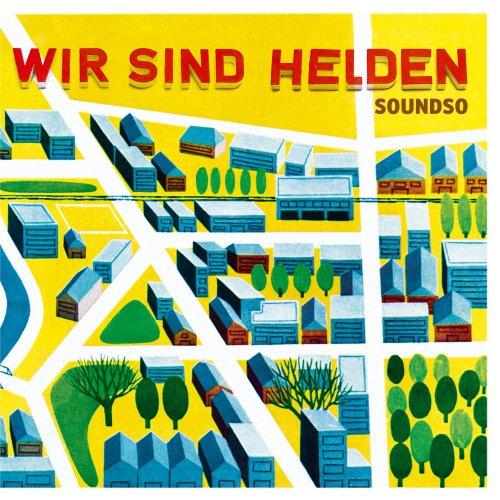 Wir Sind Helden - Soundso - Zortam Music