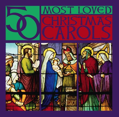 Bryan Adams - 50 Most Loved Christmas Carols - Zortam Music