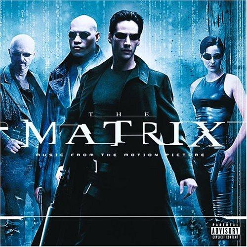 Various Artists - The Matrix - Zortam Music