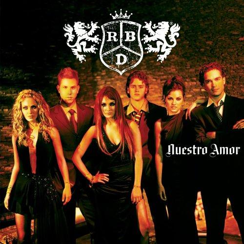 RBD - Qué hay detrás Lyrics - Zortam Music