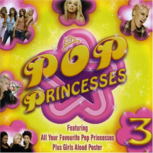 Various Artists - Pop Princesses Vol.3 - Zortam Music