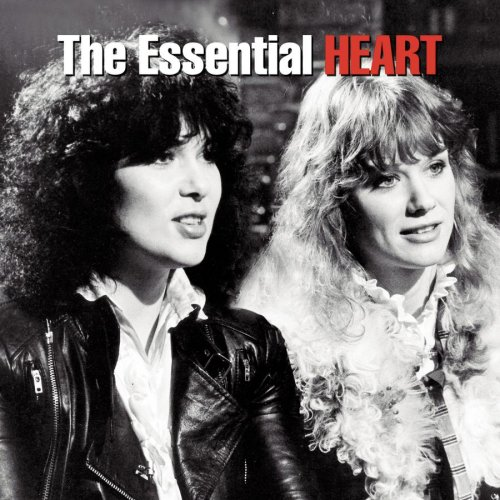 Heart - Essential (W/2 Live Tracks) - Zortam Music