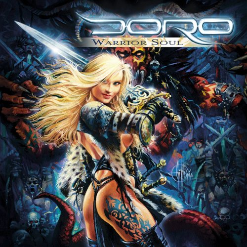 Doro - Warrior Soul - Zortam Music