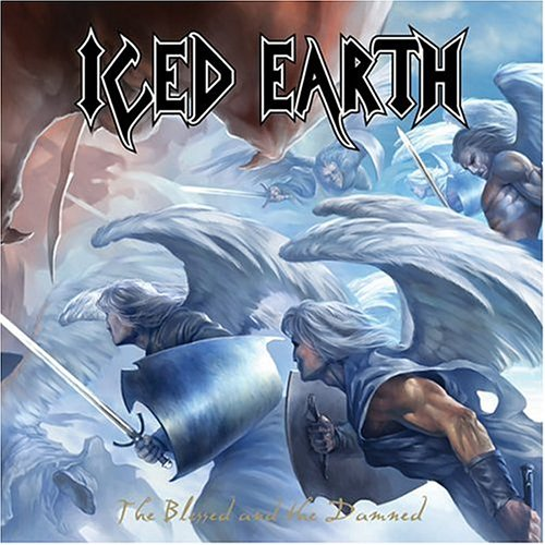 Iced Earth - The Blessed And The Damned (Disc 2) - Zortam Music