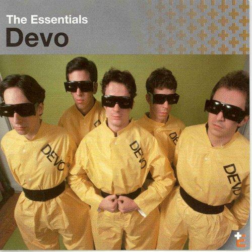 DEVO - Working in the Coal Mine Lyrics - Zortam Music
