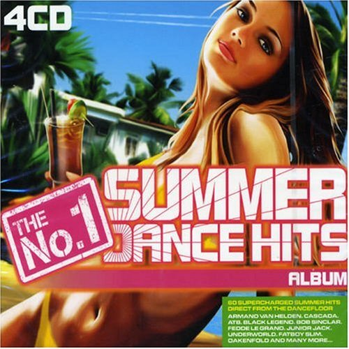 Various Artists - No. 1 Summer Dance Hits Album, Vol. 3 - Zortam Music