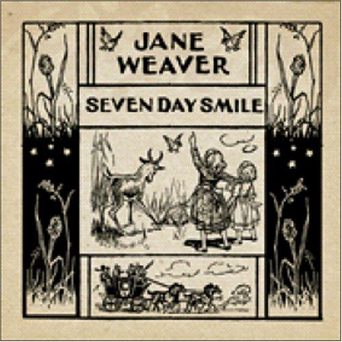 Jane Weaver - Seven Day Smile - Zortam Music