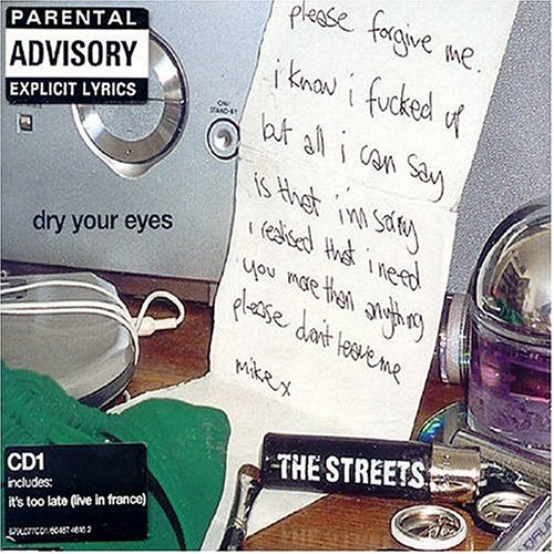 The Streets - Dry Your Eyes - Zortam Music