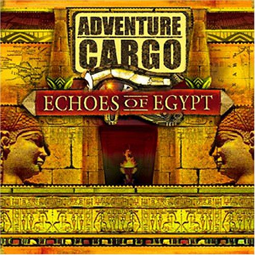 Diane & David Arkenstone - Echoes Of Egypt - Zortam Music