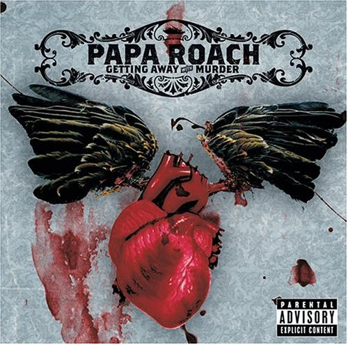 Papa Roach - Getting Away with Murder - Single - Zortam Music