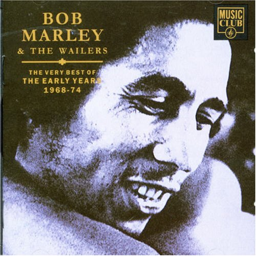 Bob Marley - Best Of The Early Years - Zortam Music