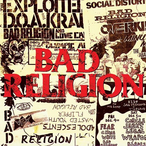 Bad Religion - All Ages (Explicit) - Zortam Music