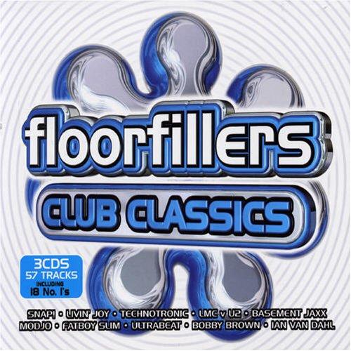 Various - Floorfillers - Zortam Music