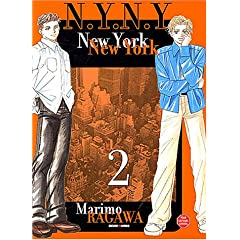 New York, New York., Tome 2