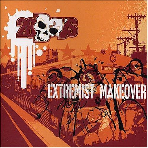 28 Days - Extremist Makeover - Zortam Music