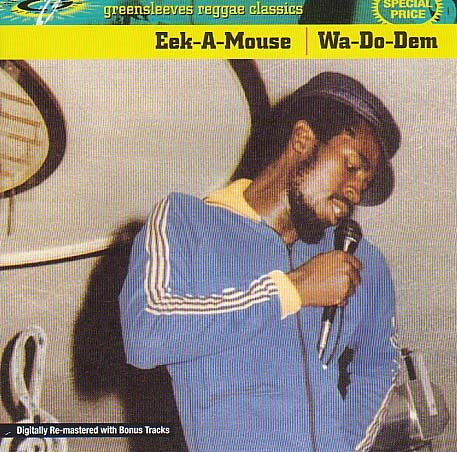 Eek-A-Mouse - Wa-Do-Dem - Zortam Music