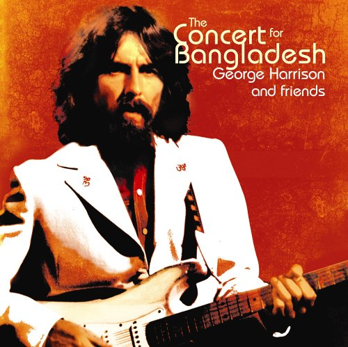 George Harrison - Concert For Bangladesh - Zortam Music