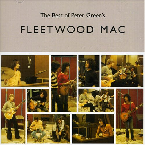 Fleetwood Mac - The Best of Peter Green