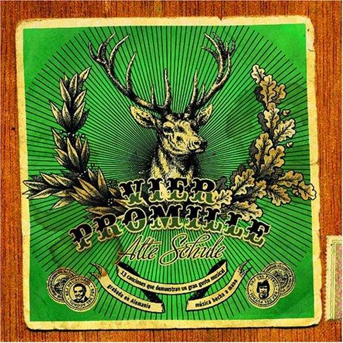 4 Promille - Alte Schule - Zortam Music