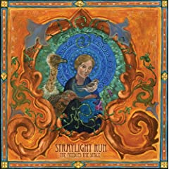 "Straylight Run ""The Needles, The Space"" 61F0x9S7bPL._AA240_"