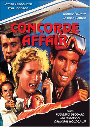 The Concorde Affair / Спасите Конкорд (1979)