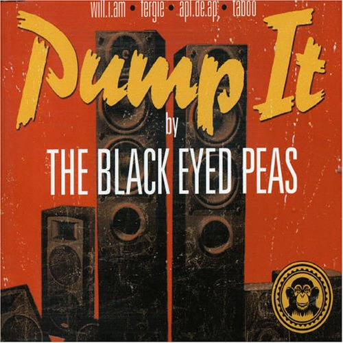 Black Eyed Peas - Pump It (3 Mixes) (4 Tracks) - Zortam Music
