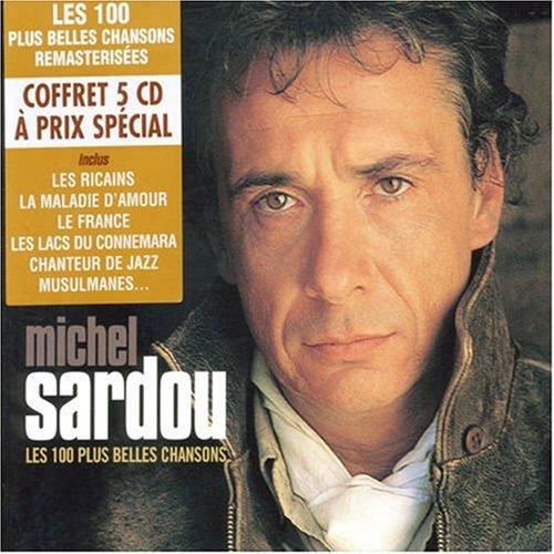 Michel Sardou - Les Grands Moments - Best Of - Zortam Music