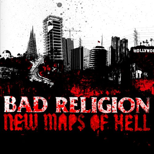 Bad Religion - New Maps of Hell - Zortam Music