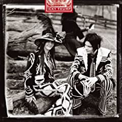 White Stripes/Icky Thump