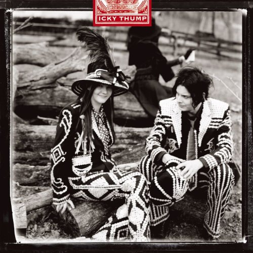 White Stripes - Icky Thump - Zortam Music