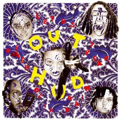 Out Hud - Let Us Never Speak Of It Again - Zortam Music