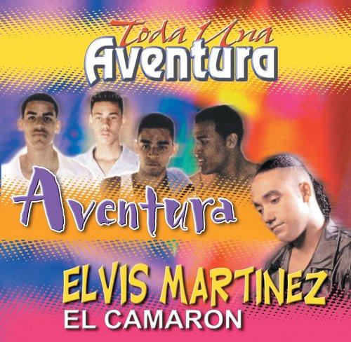 Aventura - Toda Una Aventura - Zortam Music