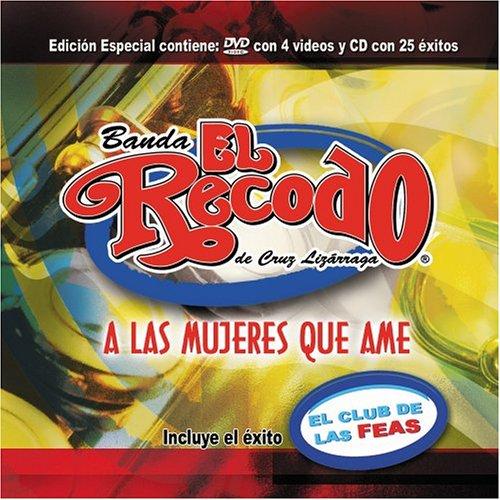 banda el recodo - A Las Mujeres Que Ame - Zortam Music