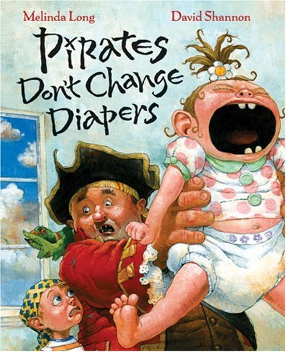 Pirates Don
