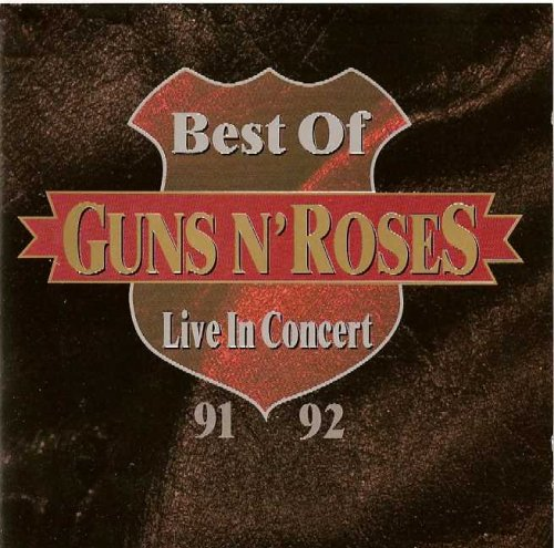 Guns N Roses - Best of - Zortam Music