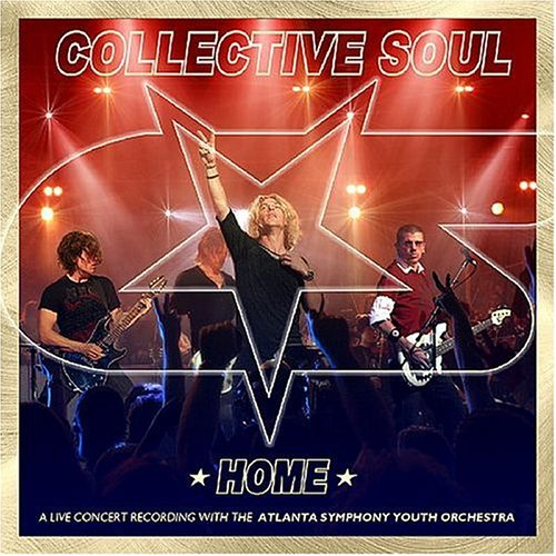 Collective Soul - Home (Disc 1) - Zortam Music