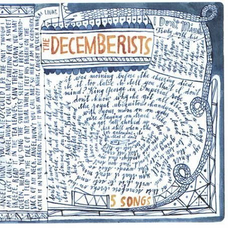 The Decemberists - I Don