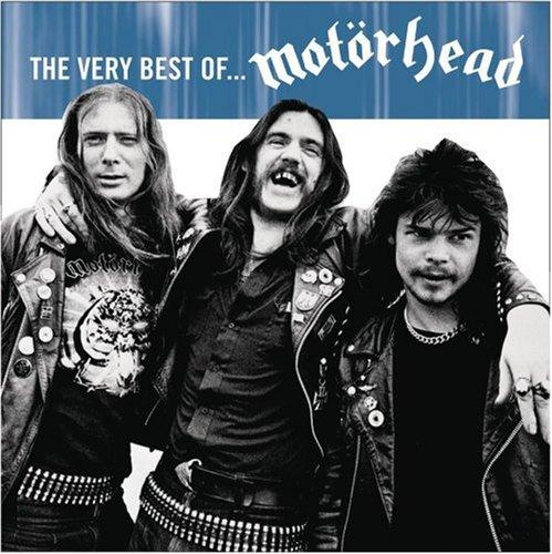 MOTORHEAD - Very Best of Motrhead - Zortam Music