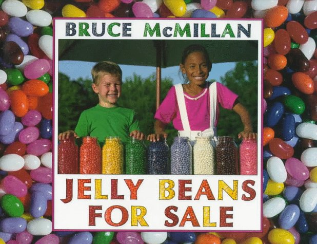 Jelly Beans for Sale