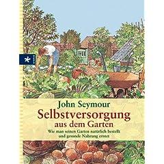 Umschlag von 'Selbstversorgung aus dem Garten'
